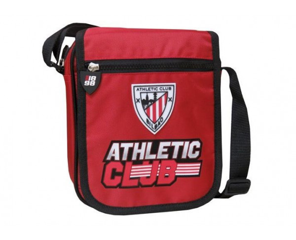Bolso bandolera Athletic Club de Bilbao urban