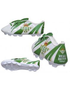 Estuche bota de fútbol Real Betis Balompié