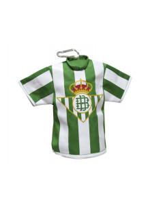Camiseta portatodo multiusos Real Betis Balompié