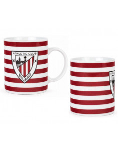 Taza de porcelana Athletic Bilbao