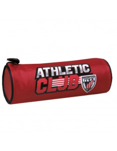 Estuche portatodo cilindro Athletic Club Bilbao