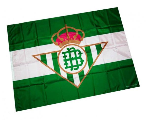 Bandera grande Oficial del Real Betis Balompié