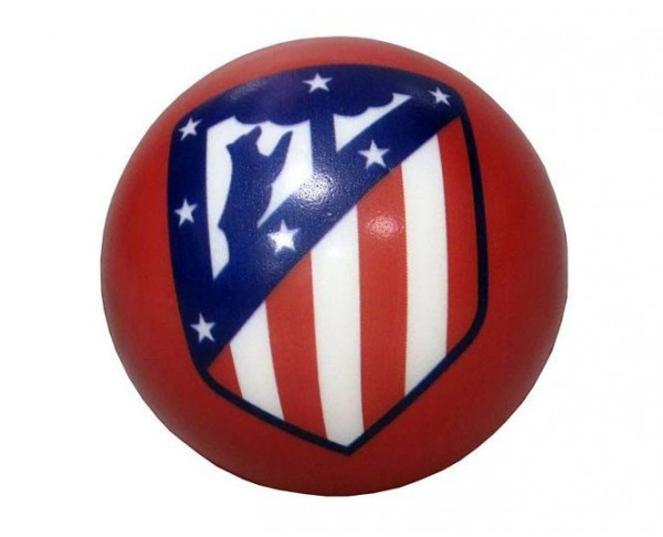 Pelota blanda Atlético de madrid Anti Stress