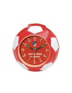 Despertador Atlético Madrid balón Nunca dejes de creer