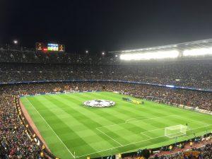 Viajando en el tiempo: revive las 5 Champions del Barça