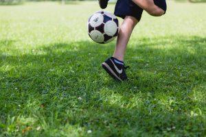 regalos de fútbol para comuniones
