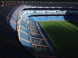 equipación del Real Madrid 2019-2020