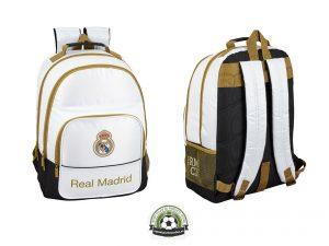 mochilas de equipos de fútbol